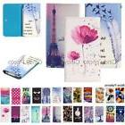 For 360 N7 Wallet Bag Flip Case Cover Cartoon PU Leather Win