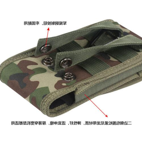 Outdoor Wallet Pouch Vertical Holster Cover