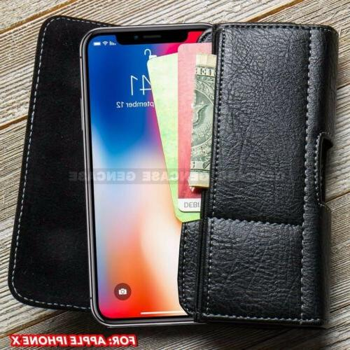 Pouch for Cell Phone Wallet Case