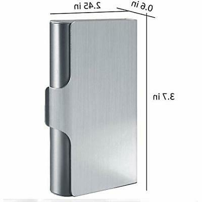 MaxGear Professional Card Holder Wallet Carrier For