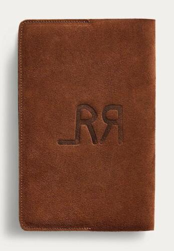 ralph lauren made in usa roughout suede