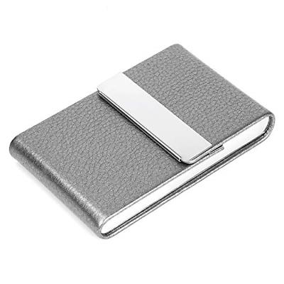 MaxGear Business Card Business Card Holder Name