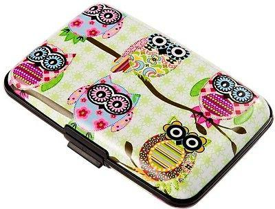rfid blocking wallet case