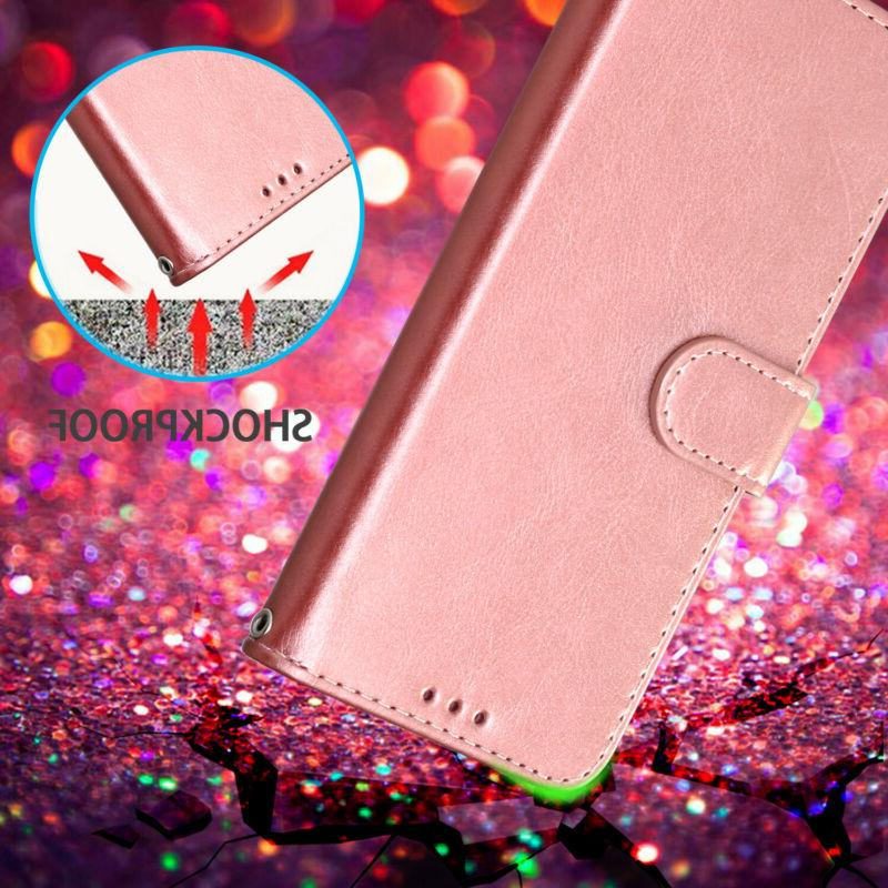 For Samsung Galaxy A20 Magnetic