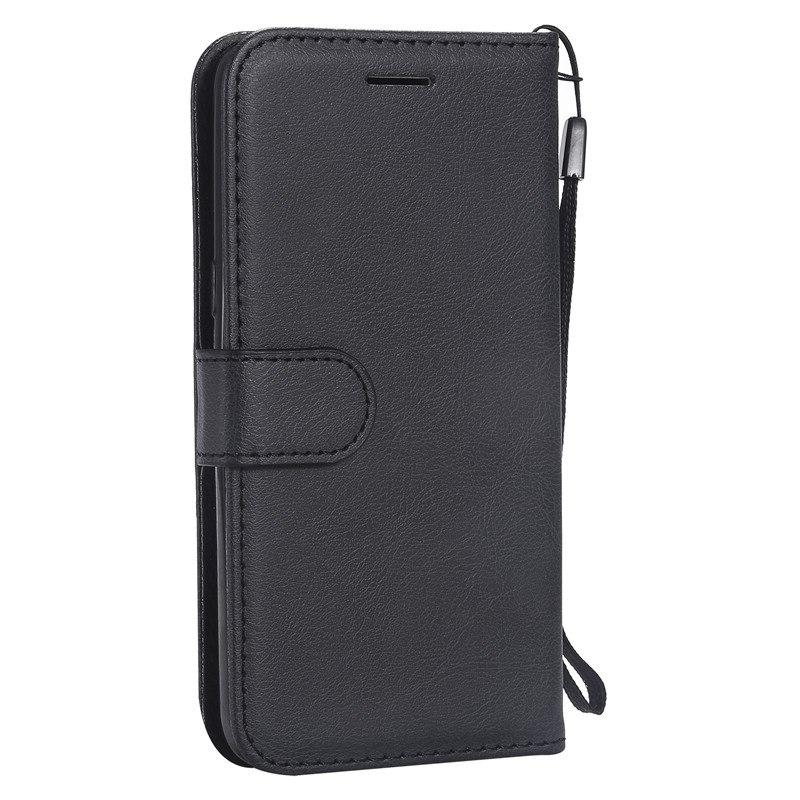 For Samsung Galaxy Core Etui For Fundas Core J260 Luxury Flip Leather Cover