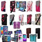 Samsung Galaxy J7 Case Cover Magnetic Leather Flip Slim Wall