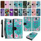 """For Samsung Galaxy J7 Pro J730 5.5"""" 2017 Wallet Pouch Case C"""