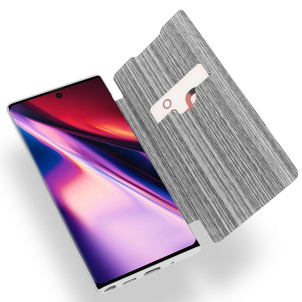Samsung Note Plus Case Stand Cover
