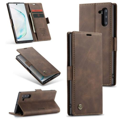 For Samsung Galaxy 10 Magnetic Case Cover