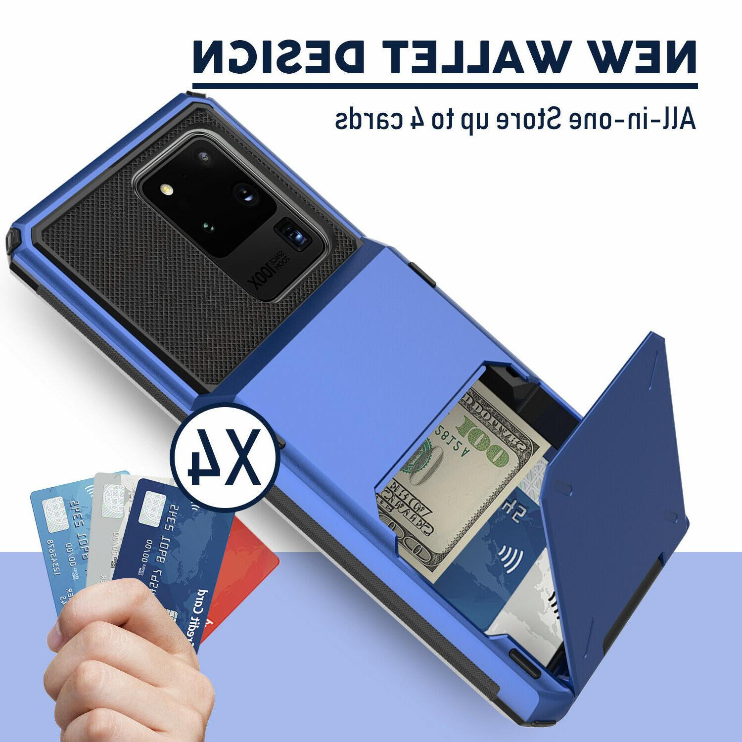 For Ultra 5G/Note Case With Holder