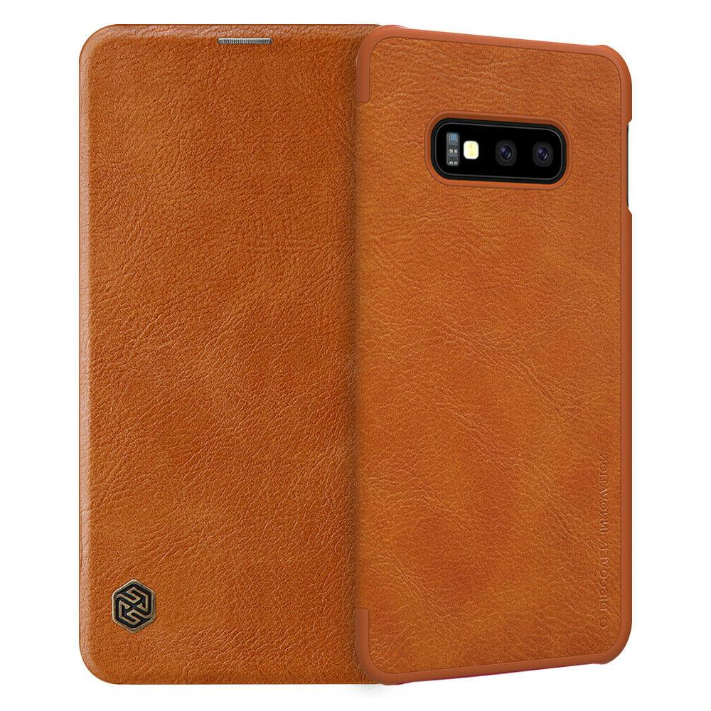 For Samsung S10 Plus/S10e/Note Slot Wallet