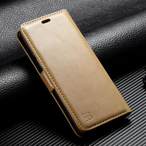 For 9 S9 Luxury Stand Case Cover