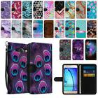 For Samsung Galaxy On5 G550 G500 Ultra Slim Wallet Pouch Pho