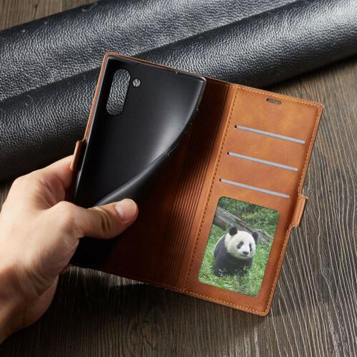For 10 Leather Pocket Cover