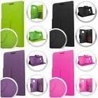 For Samsung Galaxy S7 Edge Wallet SILK Phone Case With ID Cr