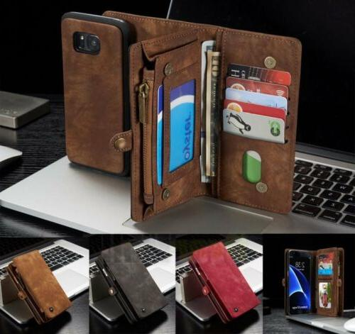 Samsung S7/S7 Leather Removable