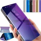 For Samsung Galaxy S9 / S9 Plus Shockproof Flip Wallet leath