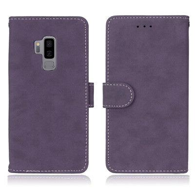 For Flip Wallet Pouch Stand Fold