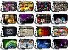 waterproof strap carry case wallet bag cover