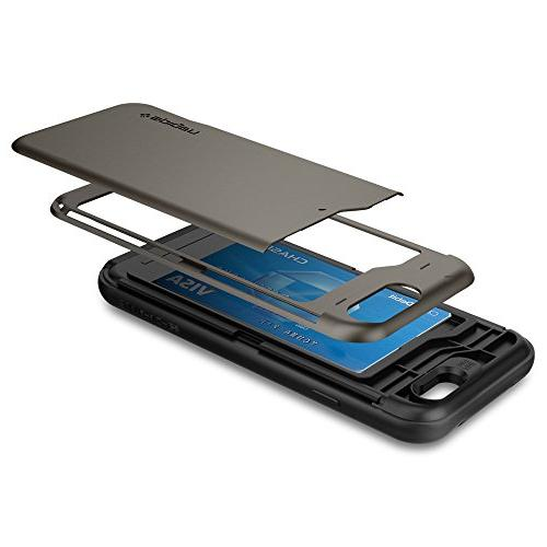 Spigen iPhone 6 Case with Design and Holder for / iPhone - CS