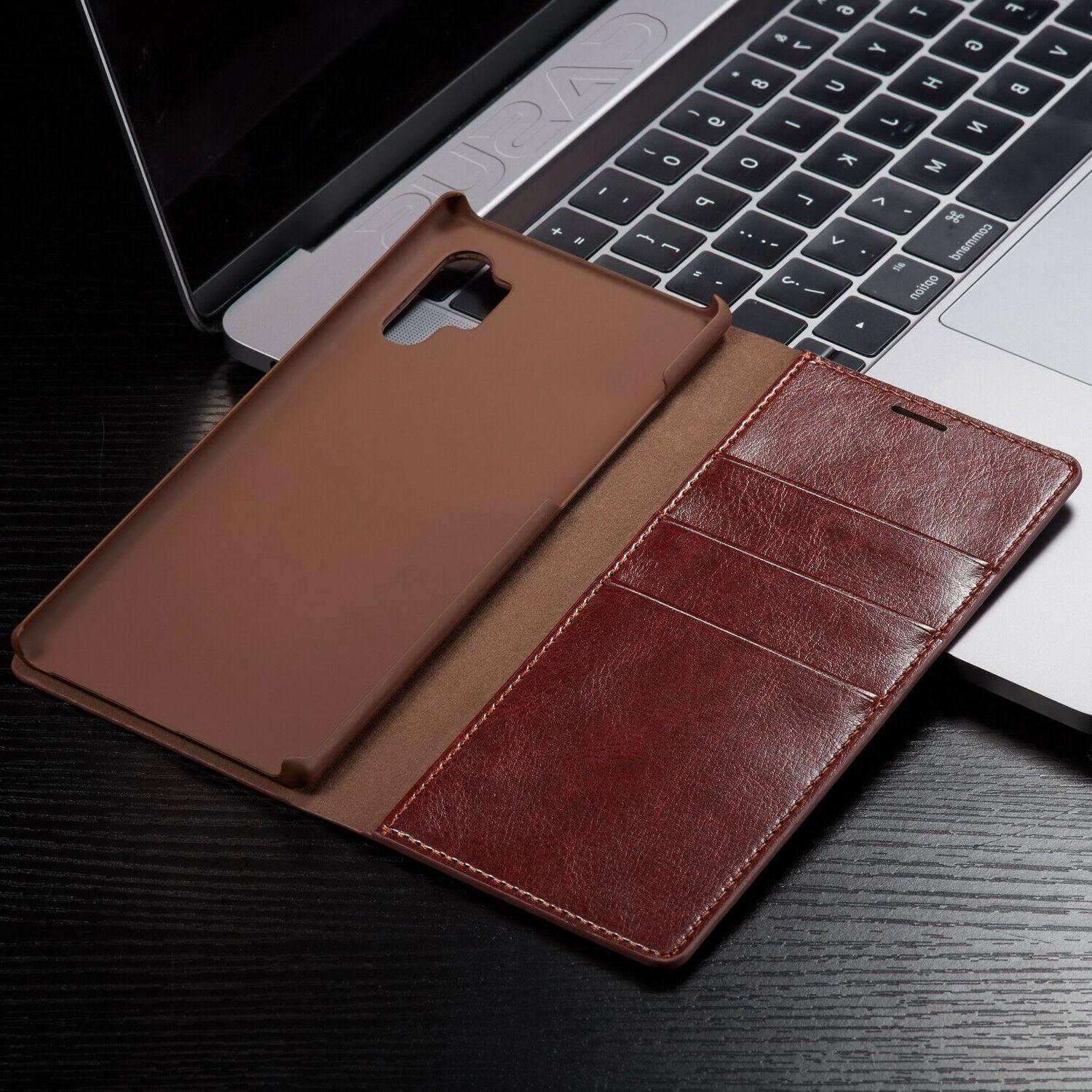 Card Case For Galaxy 10/9 Plus