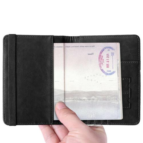 Wallet Holder ID Case Cover US