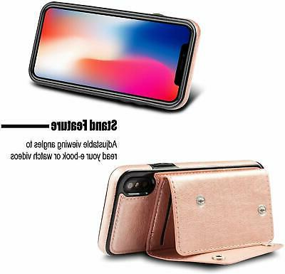 WenBelle Wallet for iPhone 2018 /