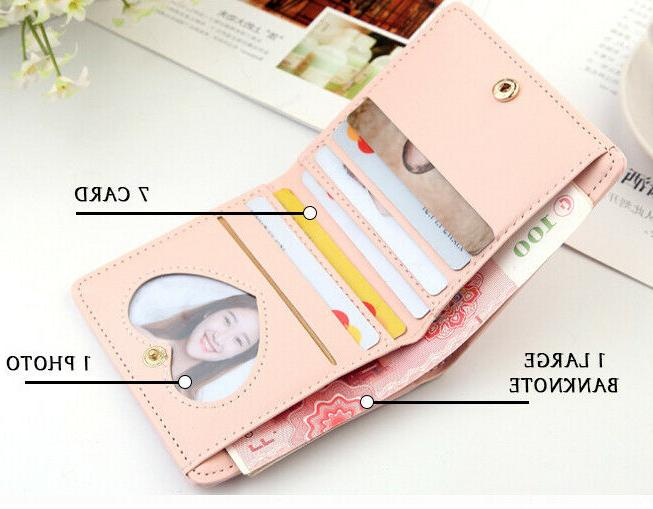 Small for Bifold Wallet Holder