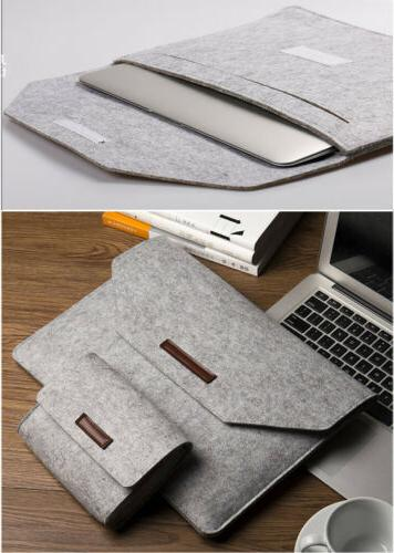 Soft Sleeve For Macbook Retina 12 15 Touch Cover