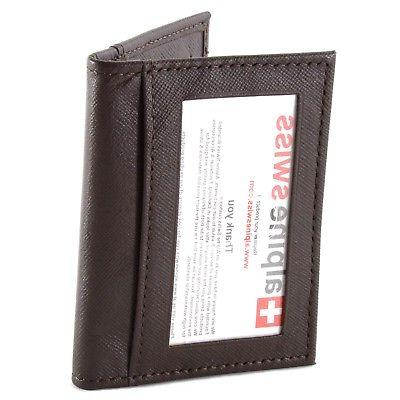 Alpine Thin Front Pocket Case 2 ID 6