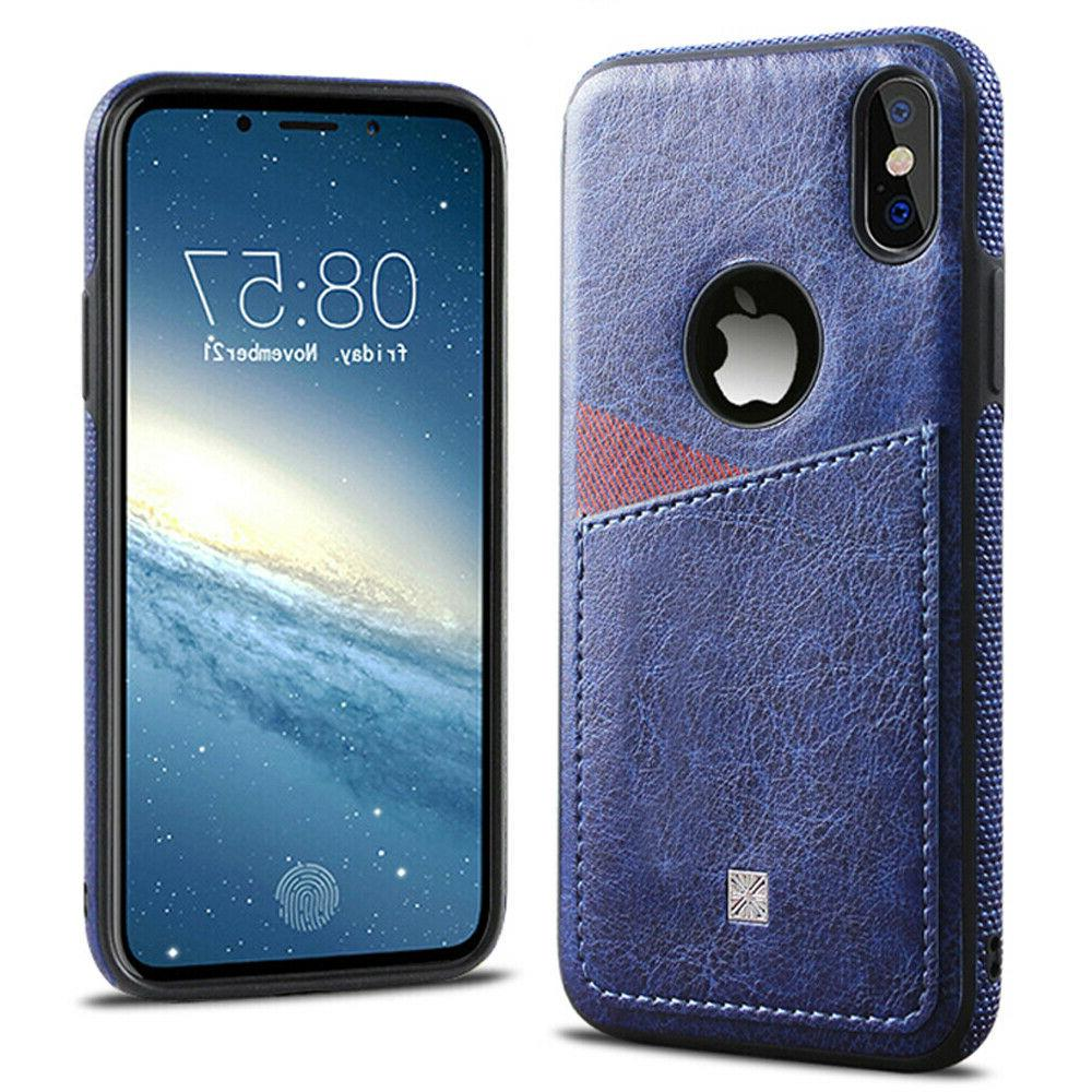 Back Case for iPhone XS MAX XR 8/7