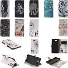 TX For iPhone Huawei Motorola Sony Lenovo Phone Wallet Card