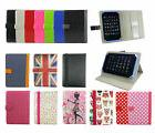 Universal Wallet Case Cover fits Cube Talk 8 / U27GT Android