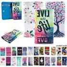 For Allview P42 Wallet Bag Flip Case Cover Wings Tower Insec
