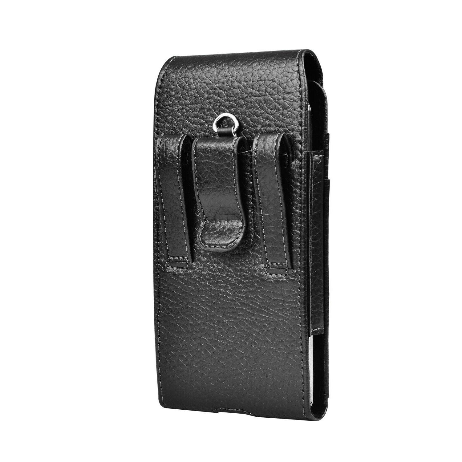 Vertical Holster With