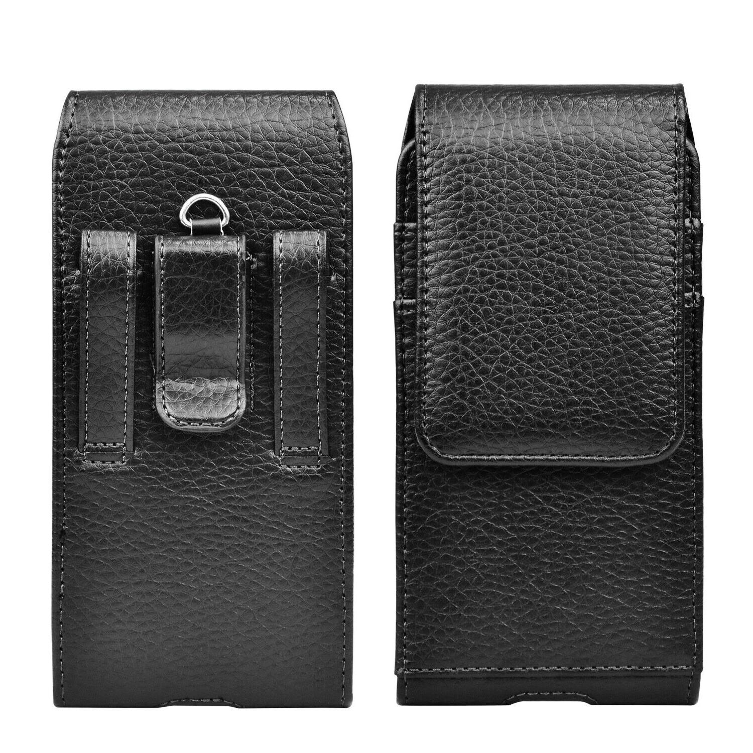 Vertical Holster With For iPhone