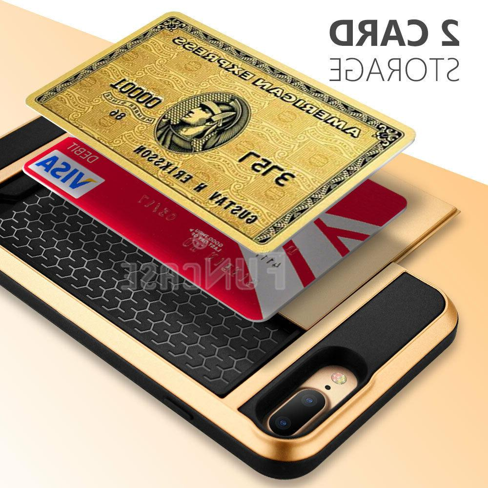 Wallet Case Phone iPhone