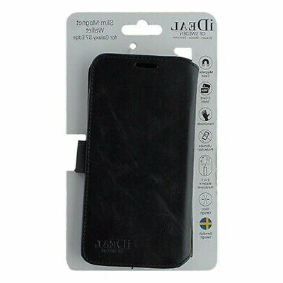 iDeal of Sweden Wallet Case with Detachable Shell for Galaxy