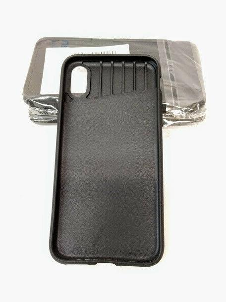Silk 'WALLET' CC Phone case for Iphone X