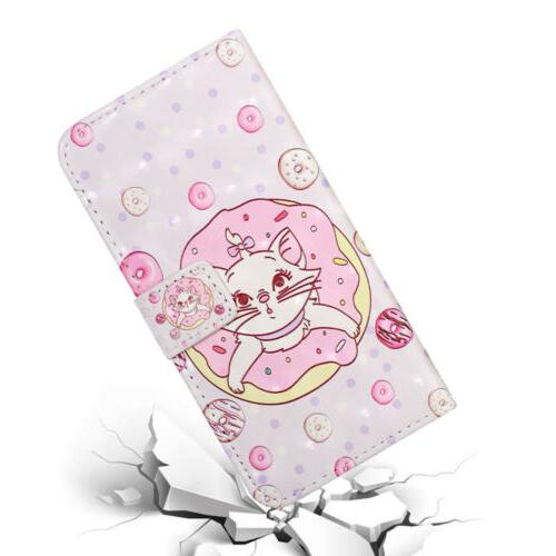Wallet Leather Case Stand Case Cover For X 7 8