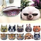 Women Handbag Wallet Mini Zipper Case Kids Coin Purse Makeup