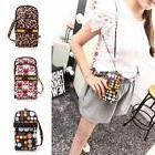 Women Wallet Purse Clutch Coin Cell Phone Case Mobile Pouch