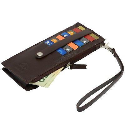 Alpine Wristlet Wallet Case