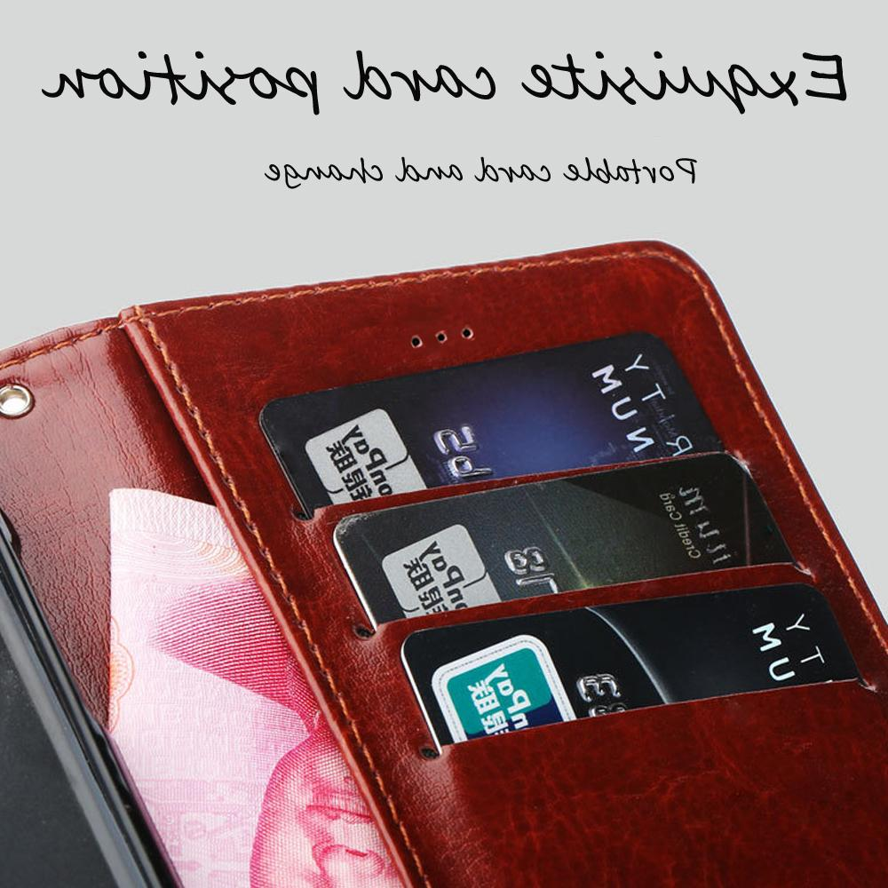 ZTE A5 A7 A7000 Protection Style PU Leather Cover L8 <font><b>Phone</b></font>