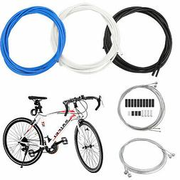 Bike Bicycle Front Rear Inner Outer Wire Brake Gear Shifter