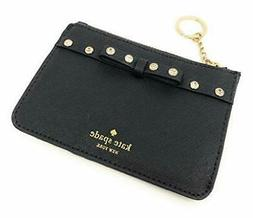 Kate Spade New York Laurel Way Bitsy Card Case Wallet Key Ri