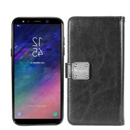 For LG Stylo 3/Stylo 3 Plus Magnetic Flip Card Wallet Remova
