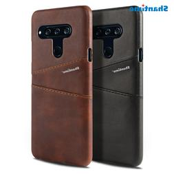 For LG V40 ThinQ Business Phone <font><b>Case</b></font> For