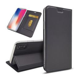 TPFIX Magnetic Flip <font><b>Wallet</b></font> Leather <font