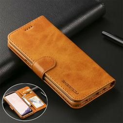 Magnetic Leather Flip Wallet Case Cover For Apple iPhone 6 /